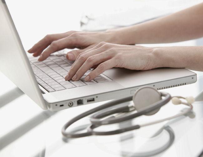 Приглашаем на курсы для врачей по работе за компьютером!